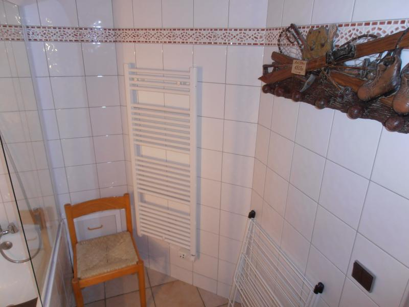 salle de bain Location Appartement 37079 Valmorel