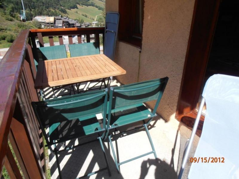 Balcon Location Appartement 37079 Valmorel