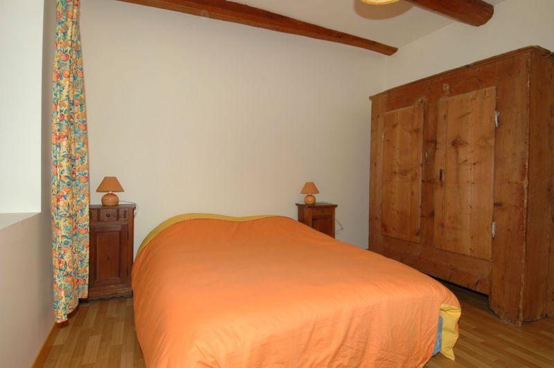chambre 1 Location Maison 371 Auris en Oisans