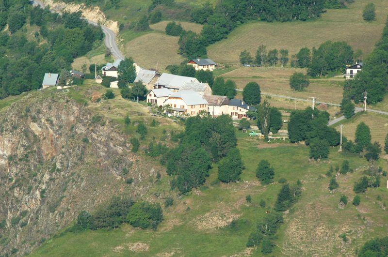 Vue à proximité Location Maison 371 Auris en Oisans