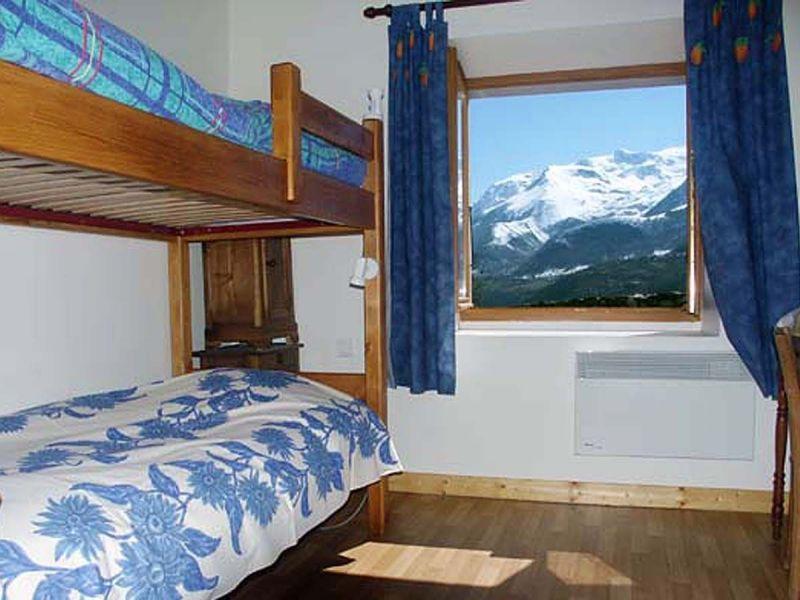 chambre 3 Location Maison 371 Auris en Oisans