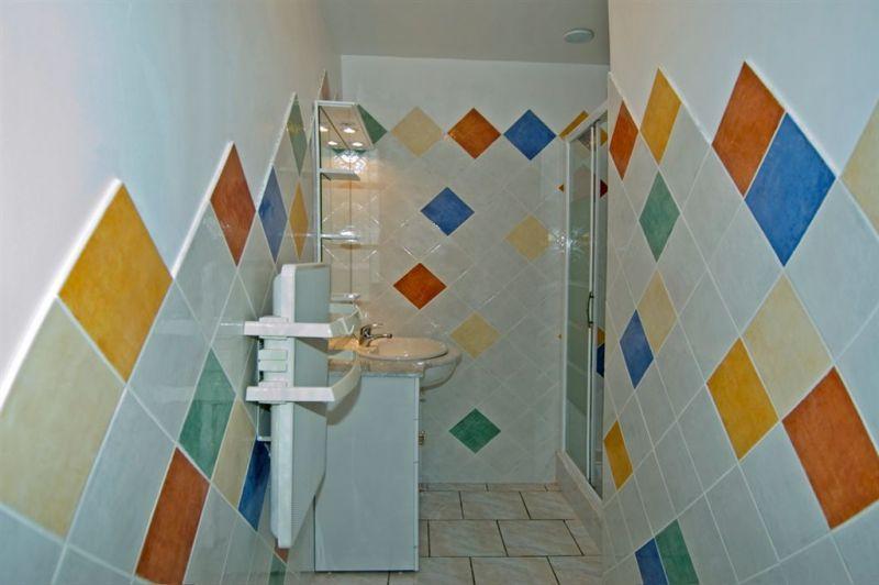 salle de bain 2 Location Maison 371 Auris en Oisans