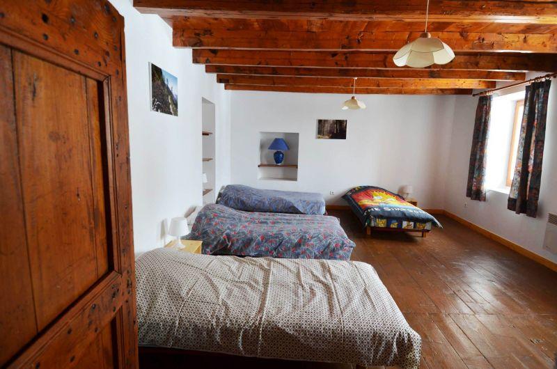 chambre 6 Location Maison 371 Auris en Oisans