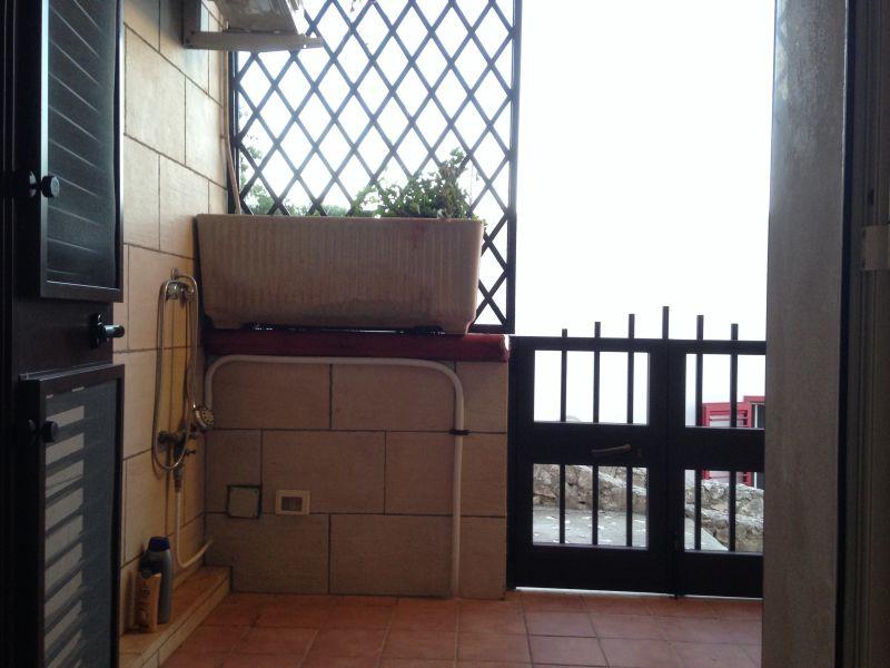 Entrée Location Appartement 37142 Andrano