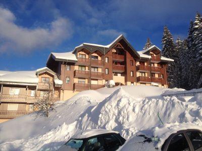 Location Appartement 3737 Mijoux