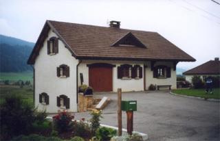 Location Appartement 3743 Les Rousses