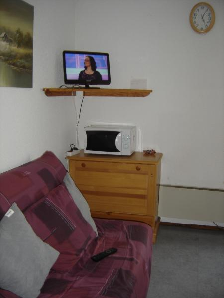 Séjour Location Appartement 3748 Les Rousses