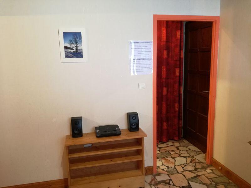 Entrée Location Appartement 3758 Les Rousses