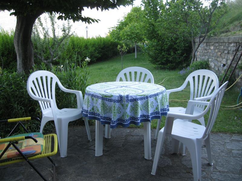 Jardin Location Studio 37723 Sarre