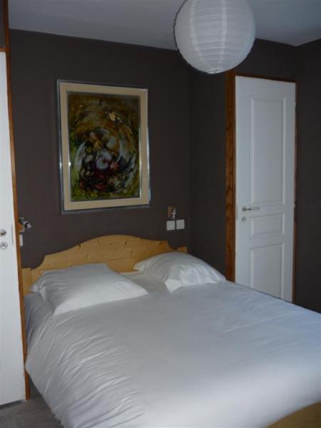 chambre Location Chalet 37760 La Plagne