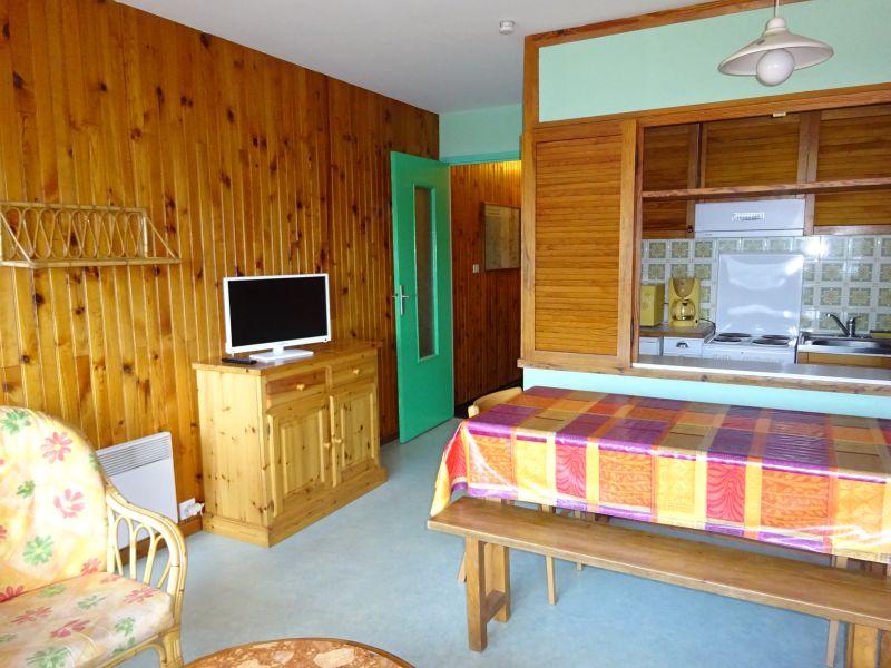 Séjour Location Appartement 3786 Besse - Super Besse