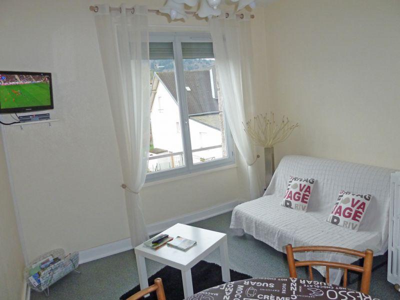 Salon Location Appartement 3793 Besse - Super Besse