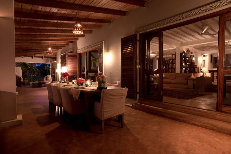 Location Villa 38064 Kigomani