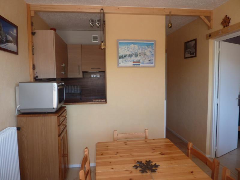 Salle à manger Location Appartement 3812 Besse - Super Besse