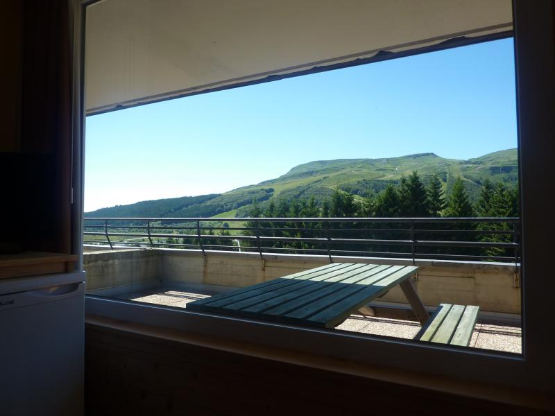 Terrasse Location Appartement 3812 Besse - Super Besse