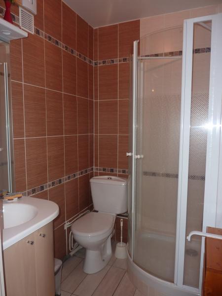salle de bain Location Appartement 3812 Besse - Super Besse