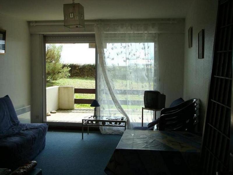 Terrasse Location Appartement 38137 Quiberon