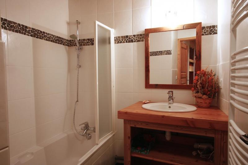 salle de bain Location Appartement 38237 Valloire