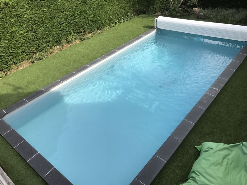 Piscine Location Chalet 3836 Besse - Super Besse