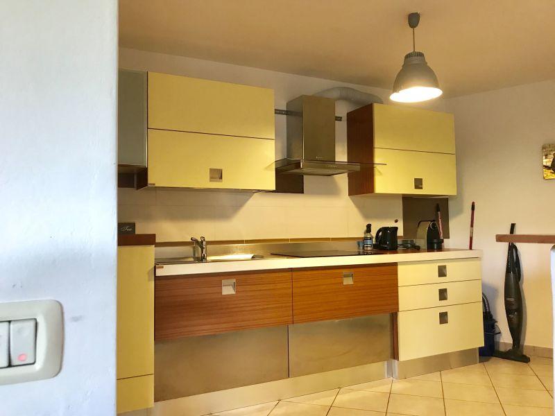 Cuisine indépendante Location Appartement 38385 Carezza