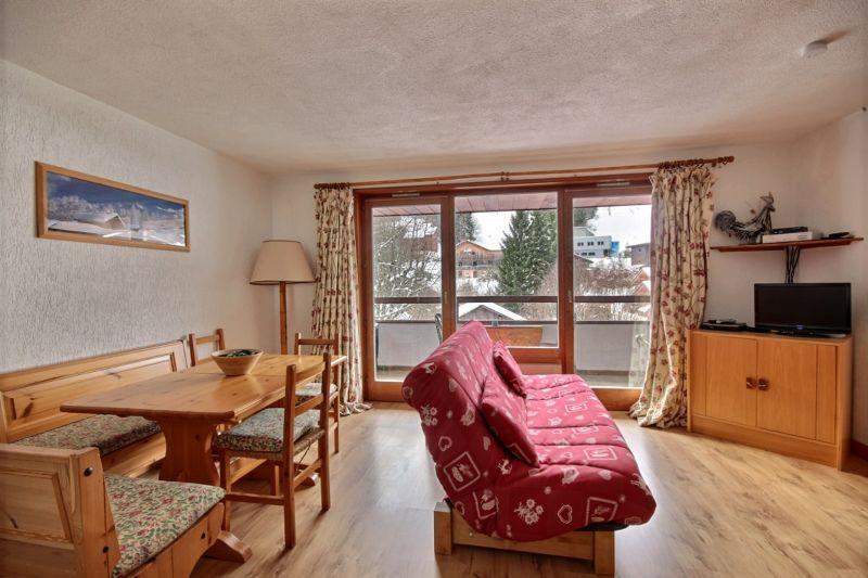 Séjour Location Appartement 38397 Saint Jean d'Aulps- La Grande Terche
