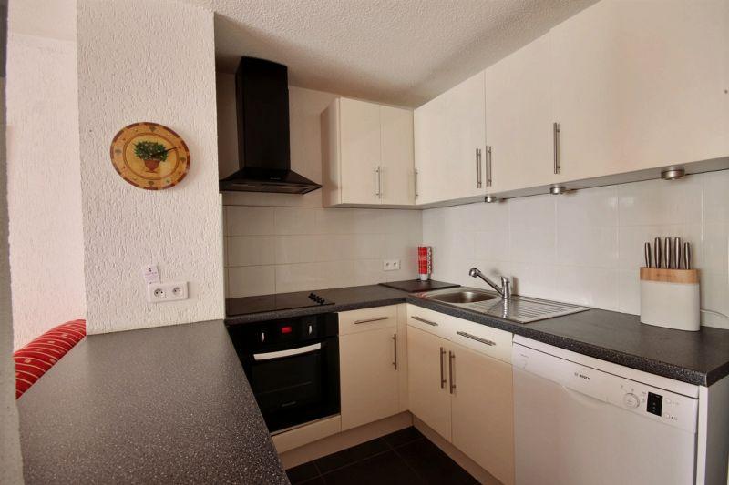 Cuisine américaine Location Appartement 38397 Saint Jean d'Aulps- La Grande Terche