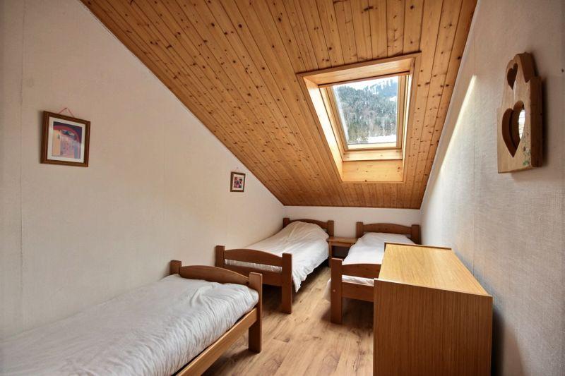 chambre 1 Location Appartement 38397 Saint Jean d'Aulps- La Grande Terche