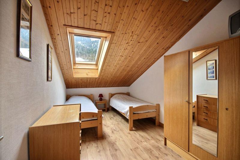 chambre 2 Location Appartement 38397 Saint Jean d'Aulps- La Grande Terche