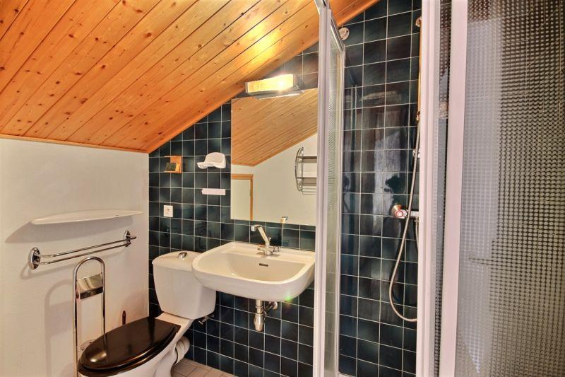 salle de bain 2 Location Appartement 38397 Saint Jean d'Aulps- La Grande Terche