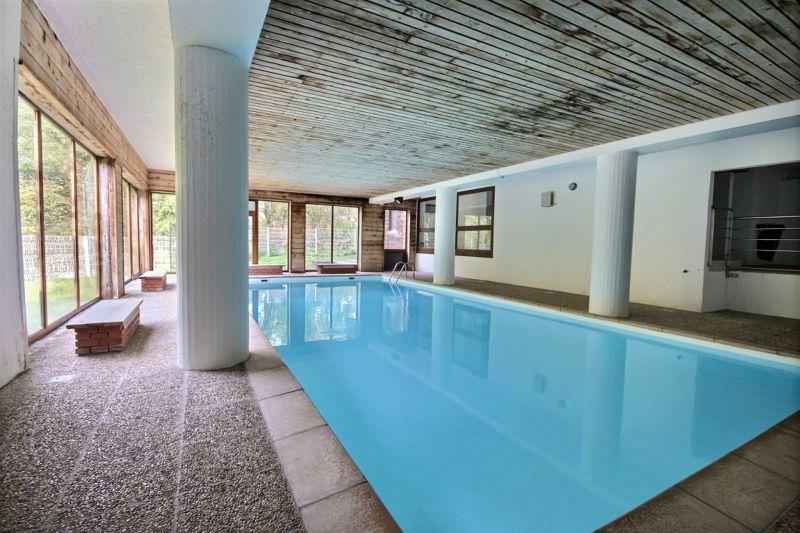 Piscine Location Appartement 38397 Saint Jean d'Aulps- La Grande Terche