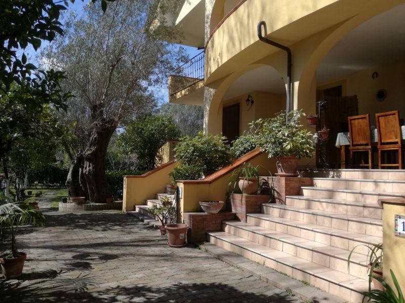 Location Appartement 38444 Policastro Bussentino