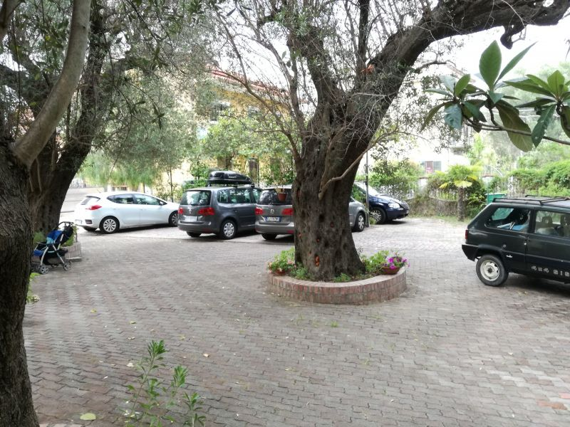 Parking Location Appartement 38444 Policastro Bussentino
