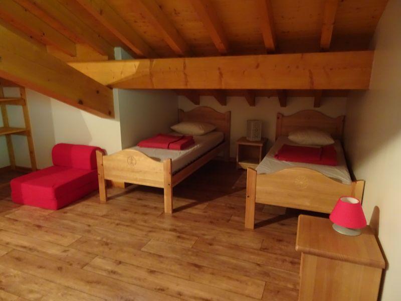 Location Appartement 38493 Valfréjus