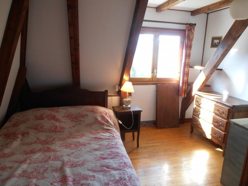 chambre 2 Location Gite 38545 Le Lioran