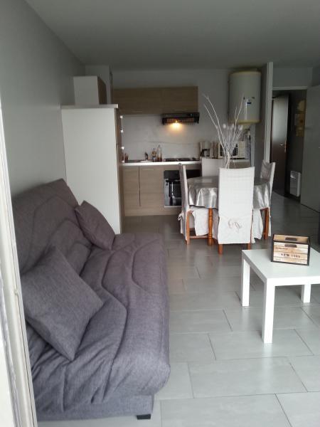 Location Studio 38630 Le Touquet