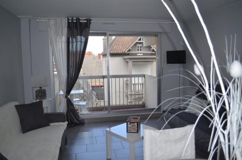 Séjour Location Studio 38630 Le Touquet