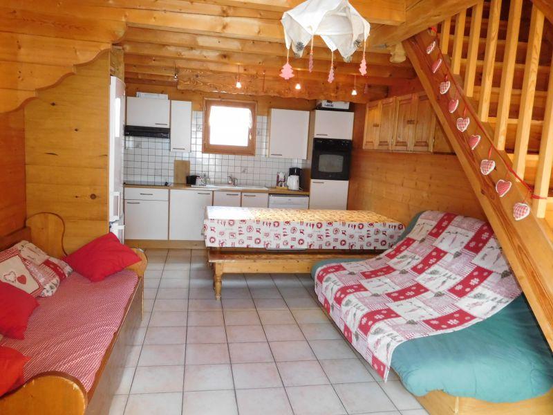 Séjour 1 Location Chalet 38653 Les Orres