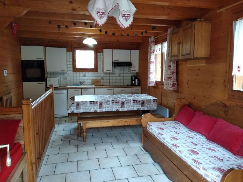 Séjour 2 Location Chalet 38653 Les Orres
