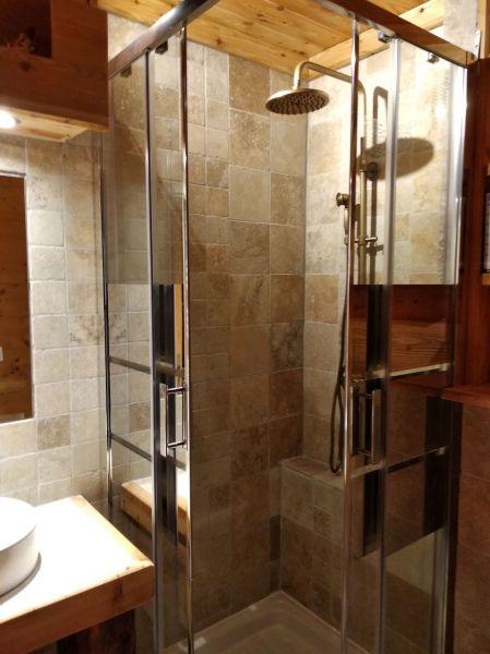 Salle d'eau Location Chalet 38653 Les Orres