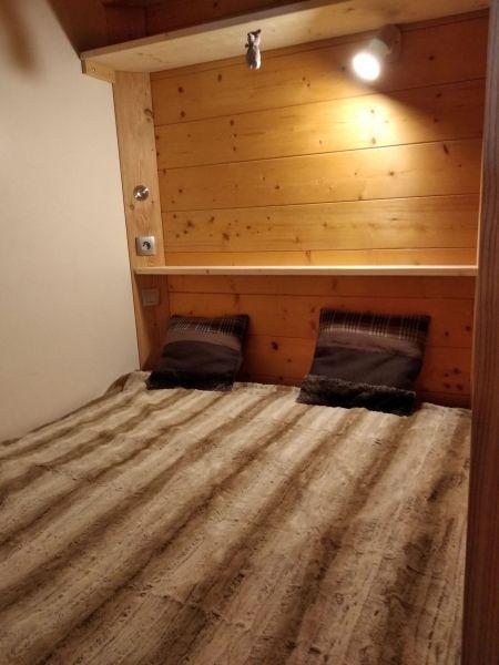 chambre 5 Location Chalet 38653 Les Orres