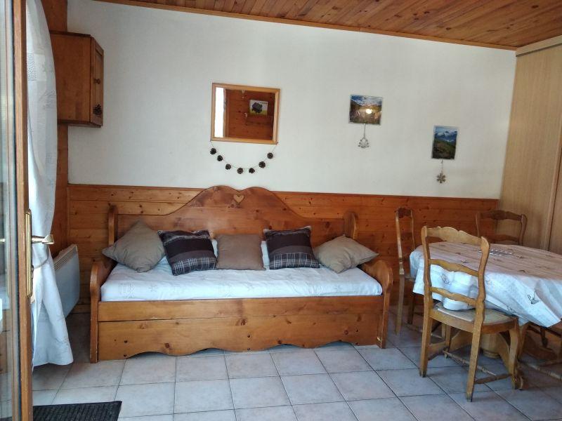 Séjour 3 Location Chalet 38653 Les Orres