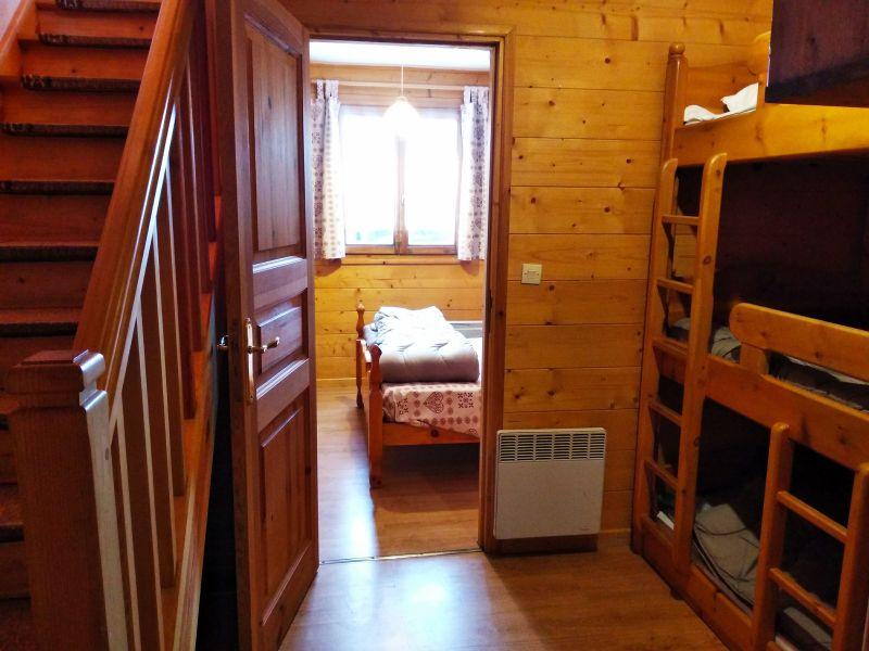 chambre 3 Location Chalet 38653 Les Orres