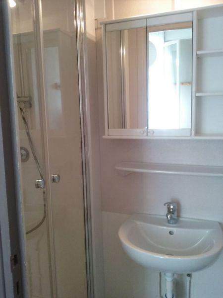 salle de bain Location Appartement 38684 Le Mont Dore