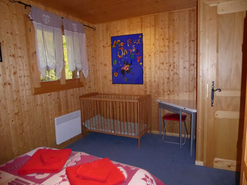 chambre 3 Location Chalet 38701 Morzine