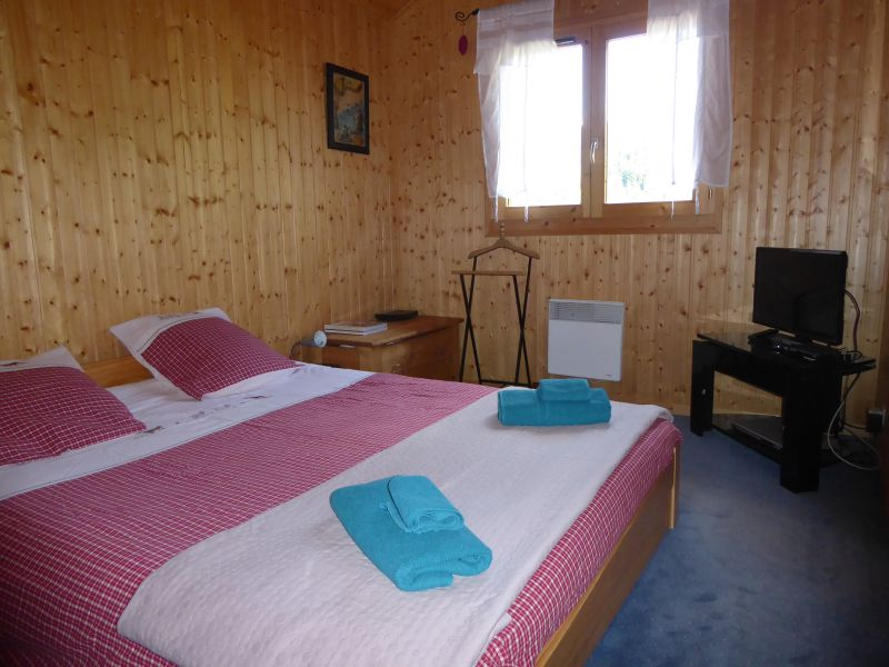chambre 1 Location Chalet 38701 Morzine