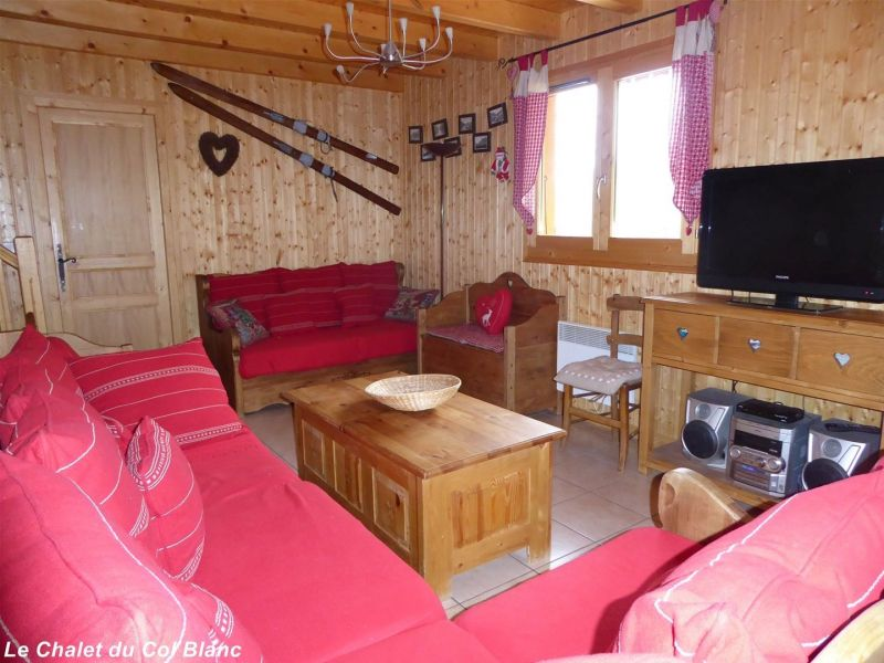 Salon Location Chalet 38701 Morzine