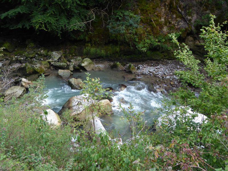 Vue à proximité Location Chalet 38701 Morzine