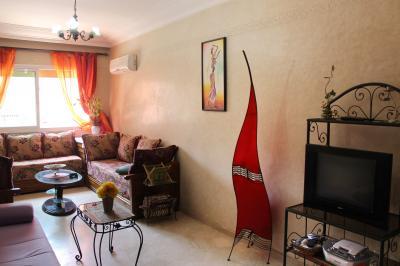 Location Appartement 38812 Marrakech