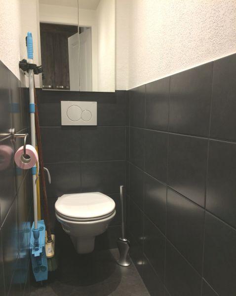 WC séparé Location Studio 38836 Val d'Isère