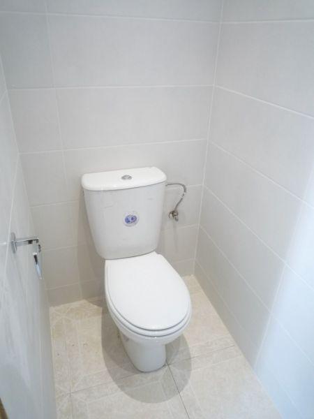 WC séparé Location Appartement 38874 Rosas